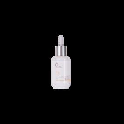 Le sérum anti-âge absolu ÖL cosmétiques, diminue les rides et ridules, améliore la souplesse de la peau et hydrate en profondeur. Il est composé de caméline, sureau, safran, argousier, cacay, swertia chirata, brèdes de mafane et néroli.