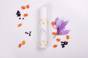 Facial cream ÖL Cosmetics