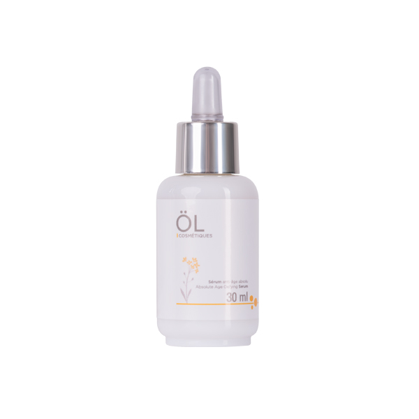 serum anti-âge absolu ÖL cosmétiques