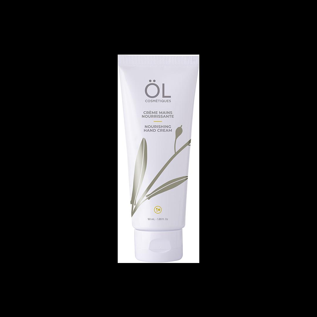Crème mains nourrissante ÖL cosmétiques